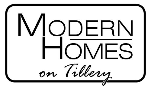 Modern Homes on Tillery Street - New Home Community in East Austin, Texas